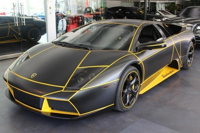 2005 Lamborghini Murcielago Price On Request
