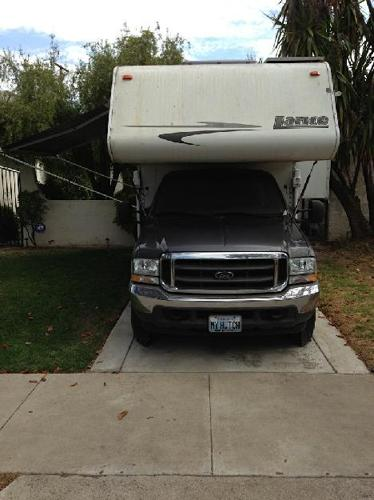 2005 Lance 981 In Glendale Ca For Sale In Glendale