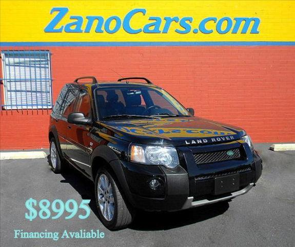 2005 Land Rover Freelander SE For Sale In Tucson, Arizona