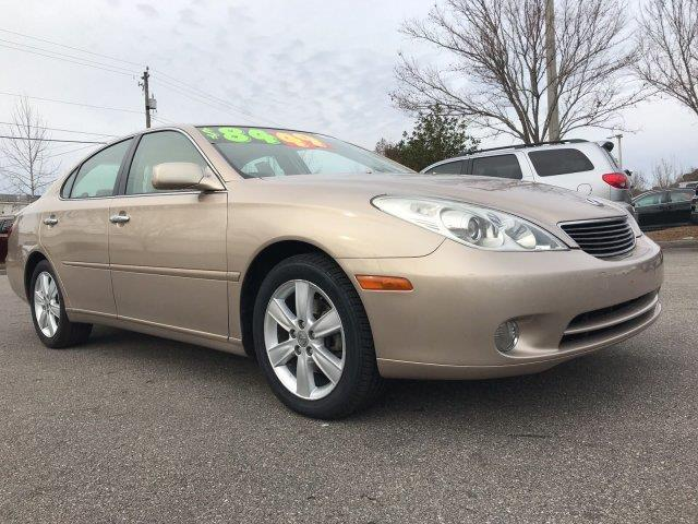 2005 Lexus ES 330 Base 4dr Sedan