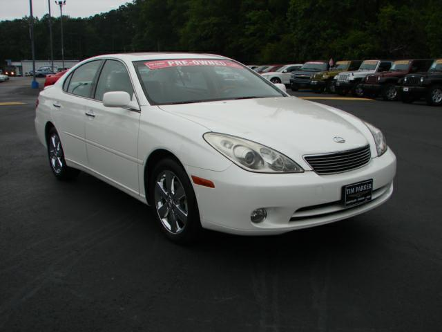 2005 lexus es 330 for sale in hot springs arkansas. Black Bedroom Furniture Sets. Home Design Ideas