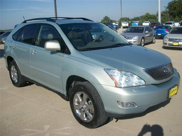 2005 lexus rx 330 4dr suv awd for sale in boone nebraska. Black Bedroom Furniture Sets. Home Design Ideas