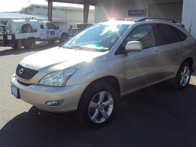 2005 lexus rx 330 for sale in salmon idaho classified. Black Bedroom Furniture Sets. Home Design Ideas