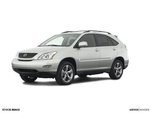 2005 lexus rx 330 suv awd for sale in ledgewood new jersey classified. Black Bedroom Furniture Sets. Home Design Ideas