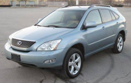 2005 lexus rx330 awd for sale in balmville new york classified. Black Bedroom Furniture Sets. Home Design Ideas