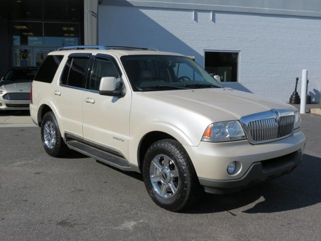 2005 Lincoln Aviator Base Hickory, NC for Sale in Hickory ...