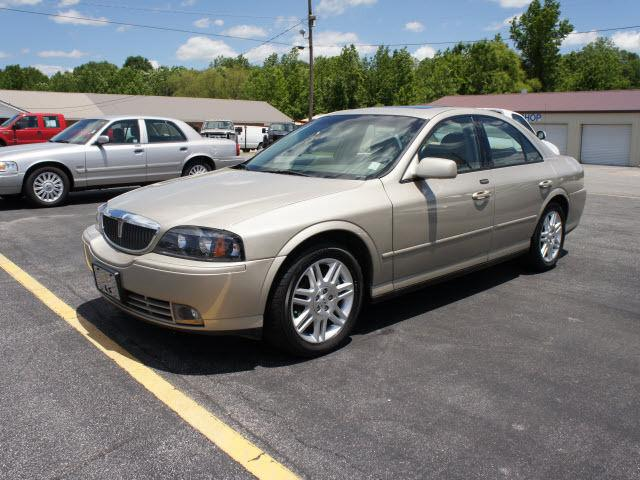 2005 lincoln ls sport for sale in union mississippi. Black Bedroom Furniture Sets. Home Design Ideas