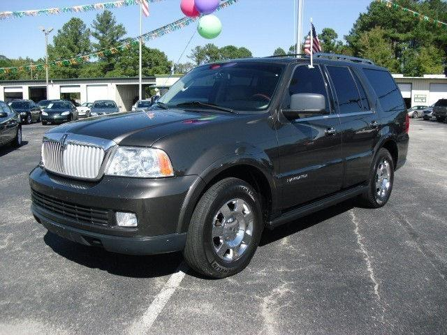 2005 lincoln navigator for sale in longs south carolina classified. Black Bedroom Furniture Sets. Home Design Ideas