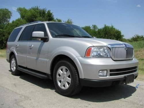 2005 lincoln navigator for sale in addison texas classified. Black Bedroom Furniture Sets. Home Design Ideas