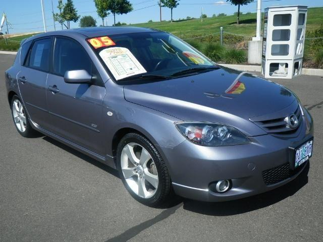 2005 Mazda Mazda3 4dr Hatchback s s for Sale in Medford, Oregon Classified | AmericanListed.com