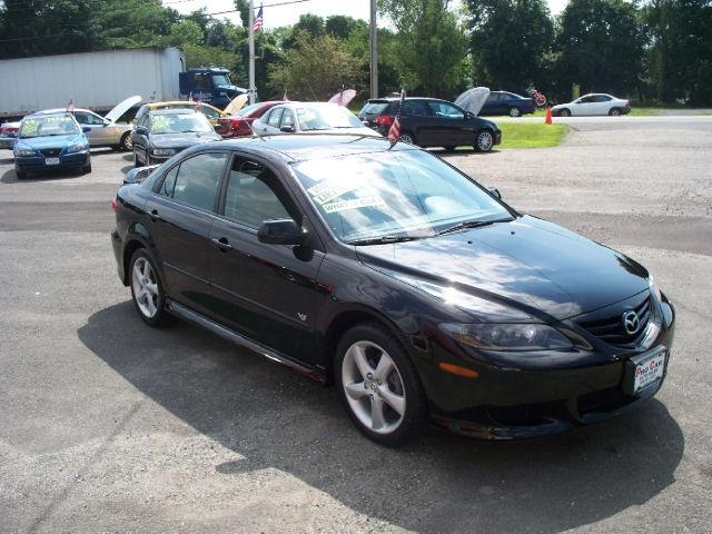 2005 mazda mazda6 s sport for sale in hampton new jersey classified. Black Bedroom Furniture Sets. Home Design Ideas