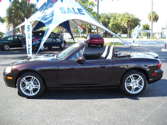 2005 mazda miata mx 5 for sale in tavares florida classified. Black Bedroom Furniture Sets. Home Design Ideas