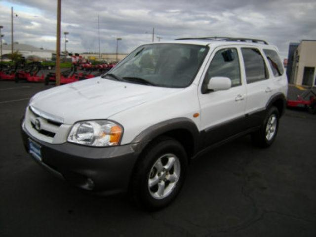 2005 Mazda Tribute S For Sale In Eugene Oregon Classified
