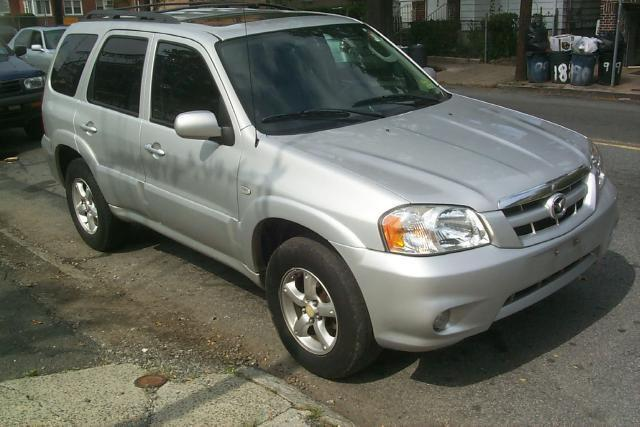 2005 mazda tribute s for sale in newark new jersey classified. Black Bedroom Furniture Sets. Home Design Ideas