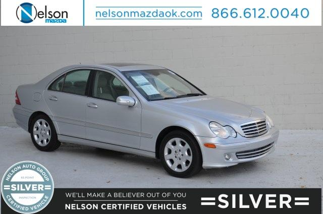 2005 mercedes benz c class awd c320 4matic 4dr sedan for sale in tulsa oklahoma classified. Black Bedroom Furniture Sets. Home Design Ideas