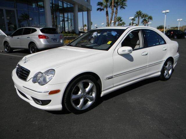 2005 mercedes benz c class c230 kompressor sport for sale