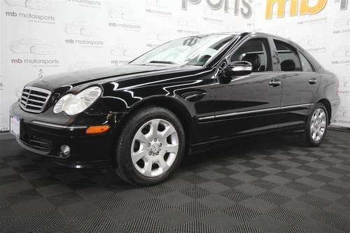 2005 mercedes benz c class sedan c320 luxury for sale in for 2005 mercedes benz c320 for sale
