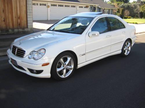 2005 mercedes benz c230 kompressor warranty 4 cyl for for Mercedes benz c230 kompressor 2005