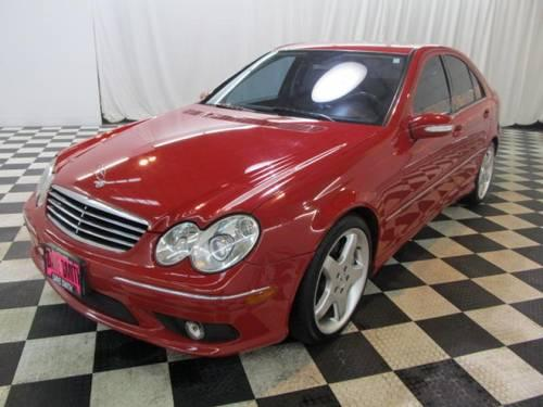 2005 mercedes benz c55 amg car for sale in kellogg idaho for 2005 mercedes benz c55 amg for sale