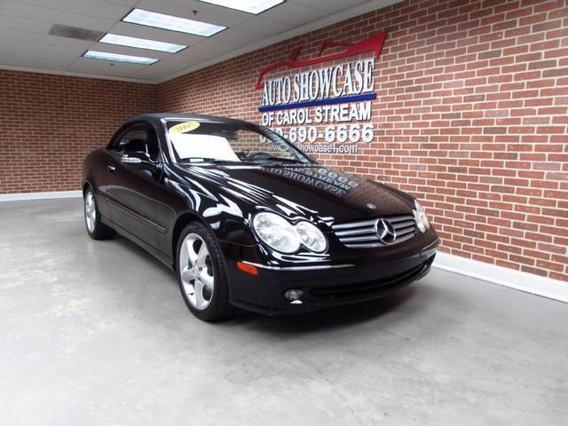 2005 mercedes benz clk clk320 clk320 2dr cabriolet for for 2005 mercedes benz clk320 for sale