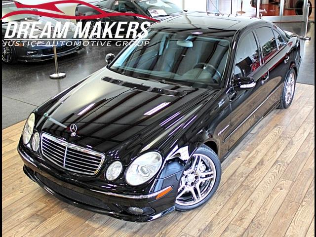 2005 mercedes benz e class base fort wayne in for sale in for Fort wayne mercedes benz dealership