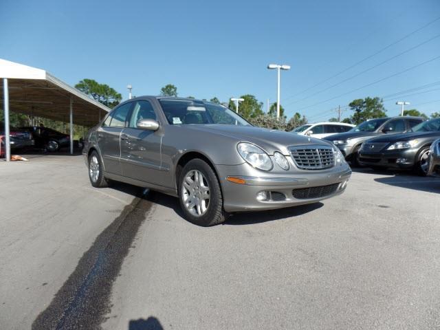 2005 mercedes benz e class e 320 cdi e 320 cdi 4dr sedan for Mercedes benz 320 cdi for sale