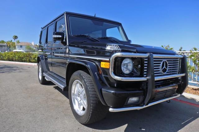 2005 mercedes benz g class g 55 amg awd g 55 amg 4matic for 2005 mercedes benz suv for sale