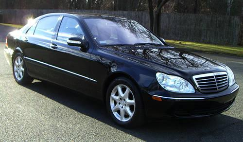 2005 mercedes benz s430 4matic one owner clean for 2005 mercedes benz s430