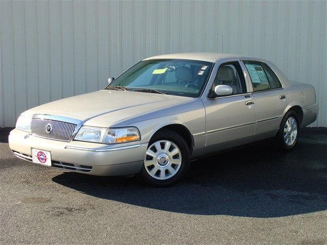 2005 mercury grand marquis for sale in salisbury maryland classified. Black Bedroom Furniture Sets. Home Design Ideas