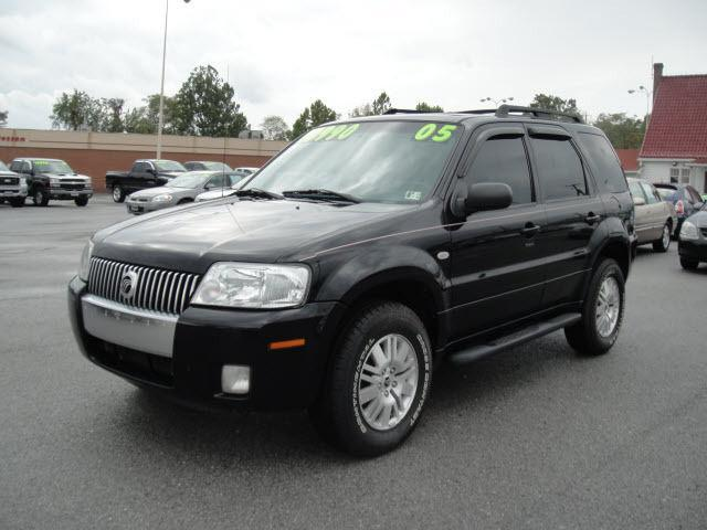 2005 mercury mariner premier for sale in duncansville. Black Bedroom Furniture Sets. Home Design Ideas