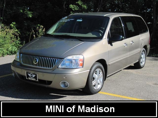 2005 mercury monterey 2005 mercury monterey car for sale in madison wi 4367476504 used. Black Bedroom Furniture Sets. Home Design Ideas