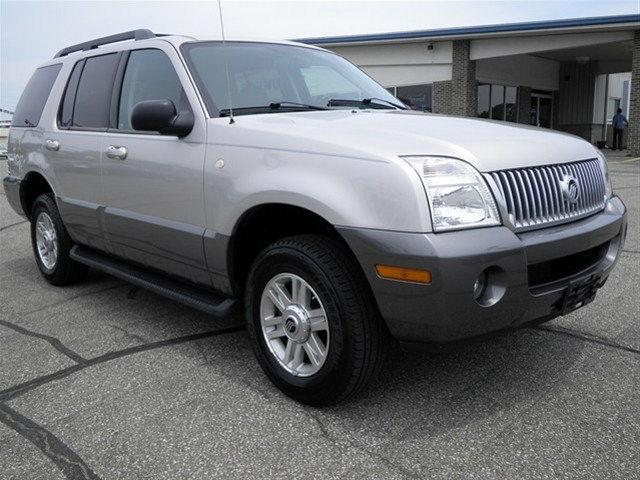 2005 mercury mountaineer for sale in mooresville indiana classified. Black Bedroom Furniture Sets. Home Design Ideas