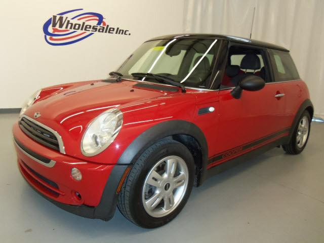 2005 mini cooper s for sale in mount juliet tennessee classified. Black Bedroom Furniture Sets. Home Design Ideas