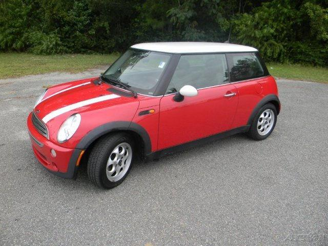2005 mini cooper s for sale in conway south carolina classified. Black Bedroom Furniture Sets. Home Design Ideas