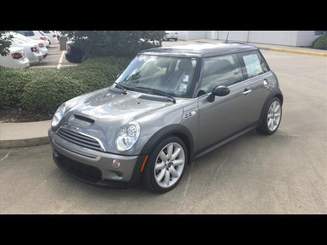 2005 mini cooper s for sale in baton rouge louisiana. Black Bedroom Furniture Sets. Home Design Ideas