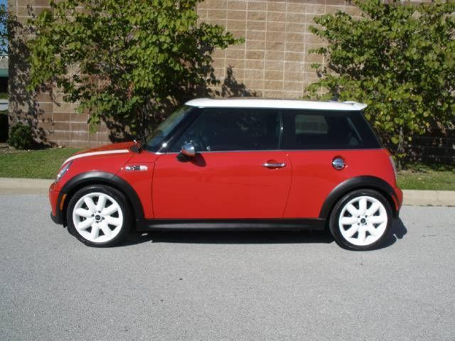 2005 Mini Cooper S For Sale In Springdale Arkansas