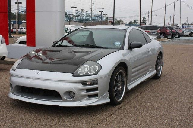 2005 mitsubishi eclipse gt for sale in texarkana texas. Black Bedroom Furniture Sets. Home Design Ideas
