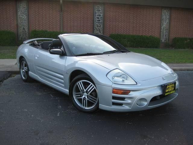 2005 mitsubishi eclipse spyder gts for sale in tulsa oklahoma classified. Black Bedroom Furniture Sets. Home Design Ideas