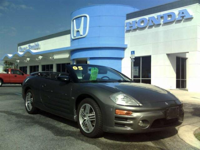 2005 mitsubishi eclipse spyder gts for sale in fort walton. Black Bedroom Furniture Sets. Home Design Ideas