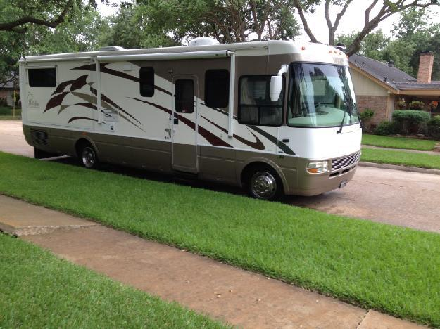 Fantastic F3800TH Toy Haulers RV For Sale In Katy Texas  Ron Hoover RV