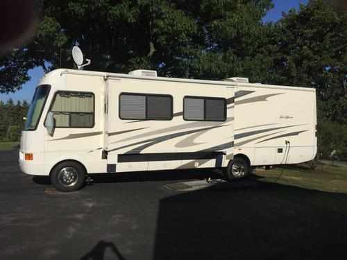 2005 National RV Seabreeze 1321