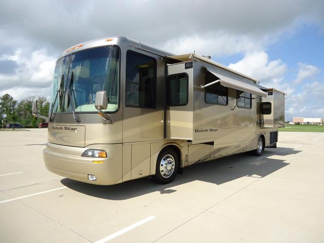 2005 Newmar Dutch Star 4023