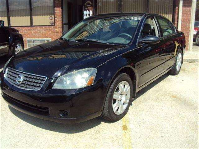2005 nissan altima 2 5 s for sale in moody alabama. Black Bedroom Furniture Sets. Home Design Ideas