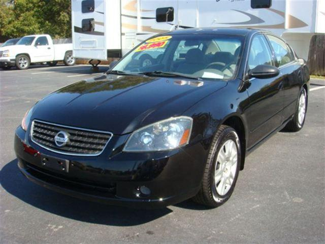 2005 nissan altima 2 5 s for sale in kannapolis north carolina classified. Black Bedroom Furniture Sets. Home Design Ideas