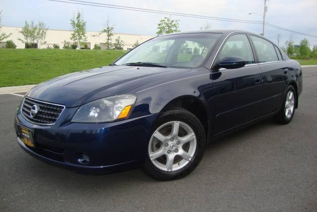 2005 nissan altima 2 5 s for sale in chantilly virginia classified. Black Bedroom Furniture Sets. Home Design Ideas