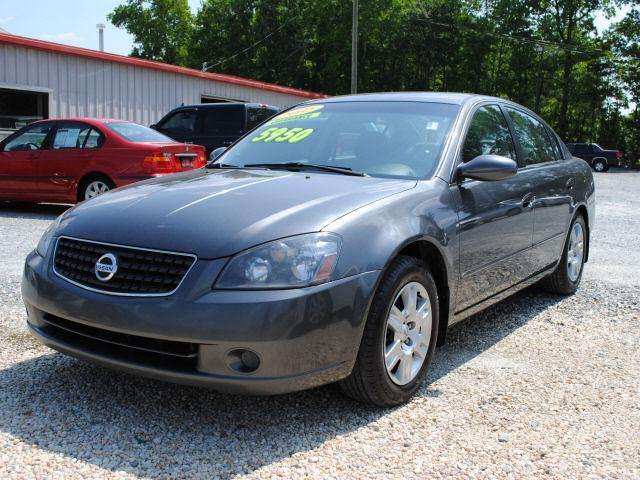 2005 nissan altima 2 5 s for sale in princeton north carolina classified. Black Bedroom Furniture Sets. Home Design Ideas