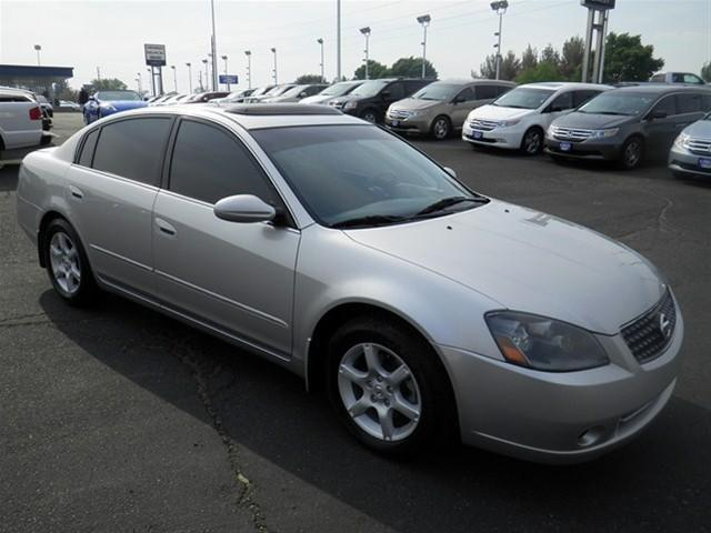 2005 nissan altima 3 5 sl for sale in sierra vista arizona classified. Black Bedroom Furniture Sets. Home Design Ideas