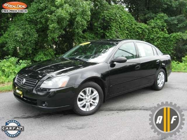 2005 nissan altima for sale in greensboro north carolina classified. Black Bedroom Furniture Sets. Home Design Ideas