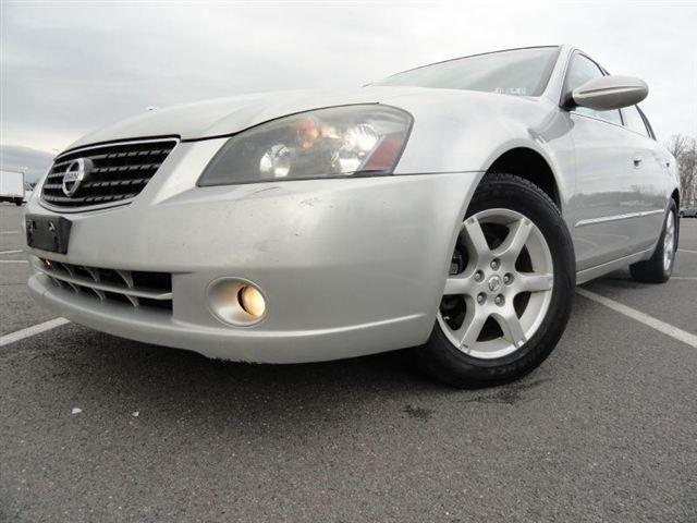 2005 nissan altima sl for sale in leesburg virginia classified. Black Bedroom Furniture Sets. Home Design Ideas
