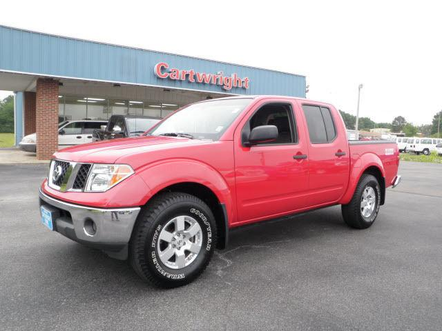 2005 nissan frontier nismo off road for sale in booneville. Black Bedroom Furniture Sets. Home Design Ideas